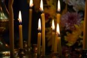 Заупокойные службы пройдут во всех храмах Русской Православной Церкви в 40-й день после трагедии в Кемерово