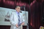 В музее семьи Степановых г.Тимашевска прошёл вечер поэта