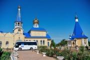 2 июля 2018 года в Ейской епархии состоялся зональный семинар проекта «Поезд творческих идей – 2018».