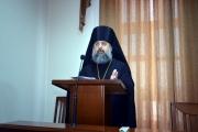 Епископ Ейский и Тимашевский Герман.