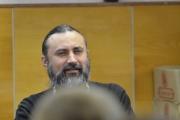 Протоиерей Виктор Савенко выступил на молодёжной научно-практической конференции