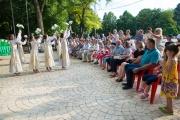 День любви, семьи и верности, праздник в Тимашевске