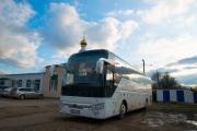 Состоится паломническая поездка в г.Екатеринбург