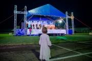 В Тимашевске прошёл благотворительный концерт «Вместе построим храм»