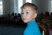 Праздник Покров Пресвятой Богородицы в детских садах города Тимашевска.