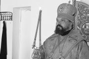 Скоропостижно скончался епископ Бирский и Белорецкий Илия