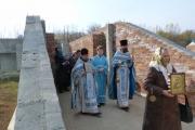 В г. Тимашевске прошли праздничные торжества по случаю Дня народного единства и памяти Казанской иконы Божией Матери