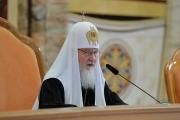 Святейший Патриарх Московский и всея Руси  Кирилл приедет в Новороссийск