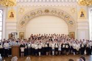 Два Тимашевских школьника стали призёрами Общероссийской олимпиады по ОПК