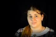 Проект «Мы помним 1941-2018». Сергей Сухонин «Две сестры бежали от войны». Читает Анастасия Майстренко