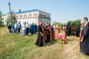 100 лет со дня расстрела священника в Марие-Магдалининской пустыне