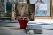 Часы Святой Пасхи. Учимся петь молитвенное правило на Светлой седмице