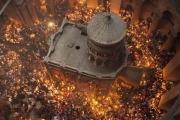 В РПЦ ответили на закрытие храма в Иерусалиме из-за налогов
