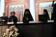 В Ейской епархии состоялись первые духовно-образовательные чтения